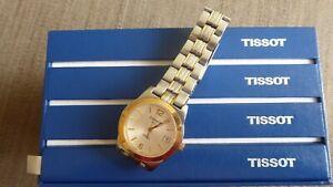 Tissot Mens PR50 Bracelet Watch Boxed Excellent 6 month warranty
