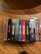 New ListingDvd Tv Show Lot - The Sopranos ; The Wire ; Sleeper Cell and Band of Brothers