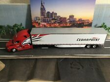 """DCP by First Gear """"Cedarpoint Trucking"""" 1:62 Scale Freightliner 2018 Cascadia"""