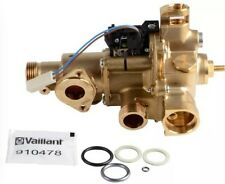 Vaillant Turbomax NEW Diverter Valve 011289 QUICK DESPATCH VUW 242 242/1 282/1 E