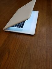 New listing Acer 15.6 inch Chromebook with Charger - White