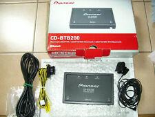 Pioneer CD-BTB200 Bluetooth Adapter Handy Freispreichen TOP