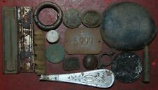 WW1 Relic, items found in Somme