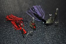 Spinnerbaits twin arm for Murray Cod & Yellow Belly MUZZA'S LURES