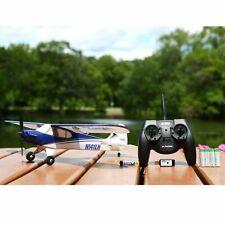 HobbyZone HBZ4400 Sport Cub S RTF RC Airplane with SAFE Technology