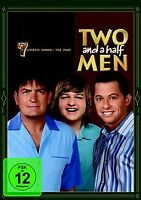 Two and a Half Men: Mein cooler Onkel Charlie - Staffel S... | DVD | Zustand gut