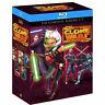 Star Wars The Clone Wars - Seasons 1 2 3 4 5 COMPLETE Blu-ray Box Set BLU RAY