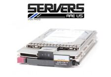 hp 286776-B22 289241-001 36 gb U320 scsi 15000 rpm hard drive 286774-005