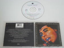 Bryan Ferry/Roxy Music / Street Life (Virgin egctv 1)CD Album