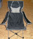 NEW BOATING CAMPING FOLDING CHAIR - OUT OF PRODUCTION - GREAT FOR BOSTON WHALER