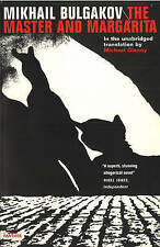 The Master and Margarita (Harvill Panther), Bulgakov, Mikhail Paperback Book