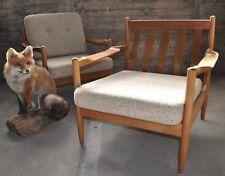 Danish Mid Century Classic I Sessel I Lounge Chair I Easy Chair I Grete Jalk Era