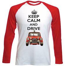 AUSTIN MINI COOPER 1959 Keep Calm-New Amazing Graphic Tshirt S-M-L-XL - XXL