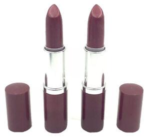 2 Clinique Pop Lip Colour + Primer Intense +Base Lipstick #13 Love Pop, Full Sz