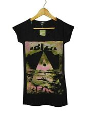 NEW! AUTHENTIC H&M WOMEN'S T SHIRT TOP (BLACK, SIZE SMALL)