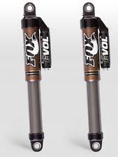 Fox Shocks Front Float 3 Evol R Yamaha Yfz450r Stock A-arms 83