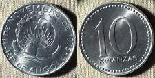 Angola : ND(1978) 10 Kw BU  Luster #86.1  IR6124