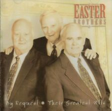 Easter Brothers - By Request: Their Greatest Hits - CD