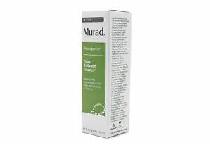 Murad Rapid Collagen Infusion 1.0 fl.oz ( 30 ml ) NEW in box (Latest Version)
