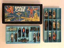 Vintage Star Wars Lot of 19 Figures 77-80 Case Weapons Luke Han Darth + Variant