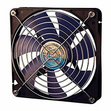 MASSCOOL SLC-FD12025 120mm Case Fan with Guard and Speed Control Cooling Bracket