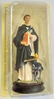 "Saints and Blesseds Saint Dominic Guzman 5"" Figure Statue"