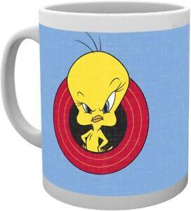 Tweety Looney Tunes Ceramic Mug (ge)