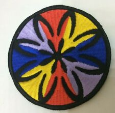 """Skydiving Womens Star Crest Recipient (WSCR) Award Embroidered Sew On Patch 4"""""""