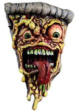 Trick or Treat Jimbo Phillips Pizza Slice Fiend Face Scary Creepy Mask TTJP100