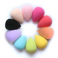 Makeup Foundation Sponge Blender Blending Puff  Powder Smooth Beauty