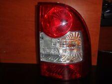 FIAT STRADA 2013- TAIL LIGHT REAR LAMP RIGHT 51797164