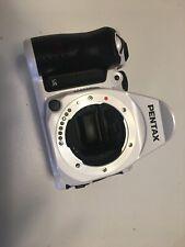 Pentax K30 K-30 16MP Digital Camera - Full Spectrum converted Infrared IR Astro