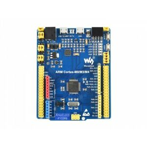 XNUCLEO-F103RB Improved STM32 NUCLEO Board Onboard Cortex-M3 STM32F103RBT6