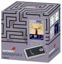 TomTom Navigator 5 Wireless Bluetooth for Handheld PDA - Germany (1H50.070)