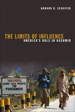 The Limits of Influence: America's Role in Kashmir (Adst-Dacor Diplomats and Dip