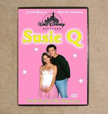 Susie Q - Amy Jo Johnson - Justin Whalin - Ernie Prentice - Shelley Long