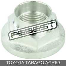 Nut For Toyota Tarago Acr50 (2006-)