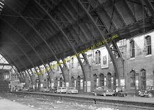 Glasgow St. Enoch Railway Station Photo. Glasgow & South Western Railway. (16)