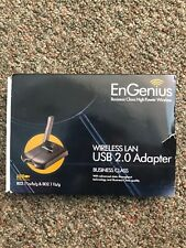 EnGenius Wireless Lan USB 2.0 Adapter