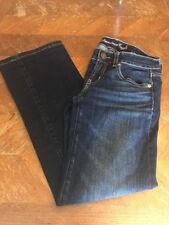 American Eagle Favorite Boyfriend Jeans Size 2 Short Stretch Jean Pant