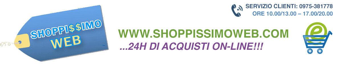 GEOX SHOPPING ON LINE SHOPPISSIMO WEB…..24h di Acquisti on