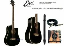 Chitarre bassi EKO 4 corde