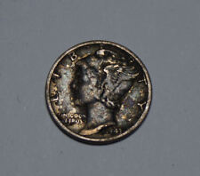 One dime United States of America Coin 1943 GETTONE TOP! (d8)