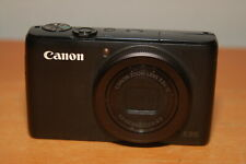Canon* PowerShot S95 10.0MP 3.8x Zoom For Parts Or Repair Only Lens Error