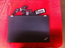 Lenovo ThinkPad T530 i5-3320 2.6GHz 4GB Memory 320GB HDD Win 7 Laptop