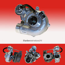 Neuer Original KKK BorgWarner Turbolader für FIAT DUCATO 2.3 JTD 53039700090