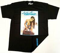 STREETWISE STEAM T-shirt Urban Streetwear Tee Mens L-4XL Black NWT