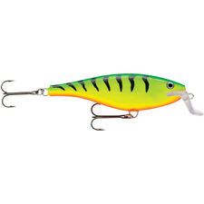 Rapala Super Shad Rap 14 Fishing Lure - Firetiger