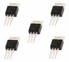 5 x FQP30N06 60V N-Channel Enhancement Mode Power MOSFET TO-220 P30N06