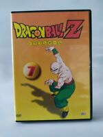 Dvd dragon ball Z  N°7  TF1 AB prod Version FRANCE DBZ